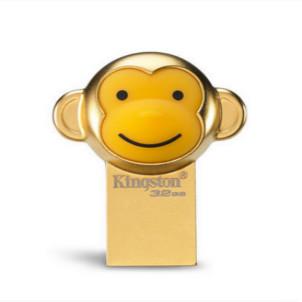 金士顿猴年限量版U盘
