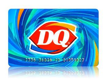 DQ50元冰纷卡