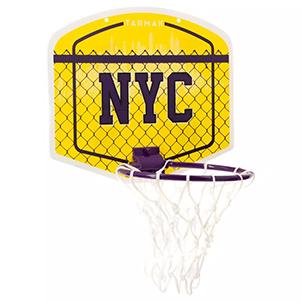 迪卡侬迷你篮板套装8510760